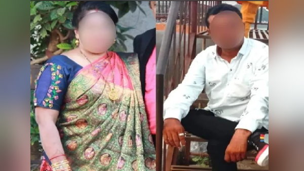 गुजराती समधी-समधन की लव स्टोरी में एक और ट्विस्ट, अब पुलिस ने तीन को हिरासत में लिया, VIDEO