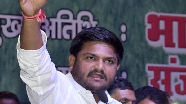 अहमदाबाद हिंसा: NSUI महामंत्री का सिर फूटा, हार्दिक बोले- जितना तू जुल्म करेगा, उतना ही मैं लड़ूंगा