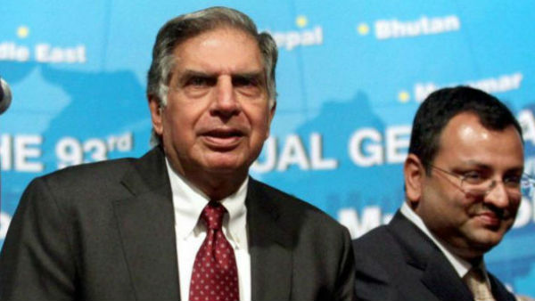 Supreme Court has stayed NCLAT order restoring Cyrus Mistry as executive chairman of Tata group