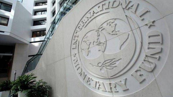 IMF ने घटाया विकास दर का अनुमान, 4.8 फीसदी रहेगी GDP