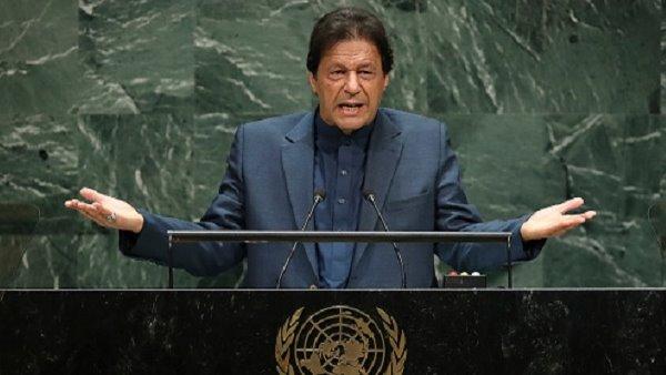 अमेरिकी थिंक टैंक बोला- कश्मीर पर भारत के फैसले के खिलाफ पाकिस्तान के पास सीमित विकल्प