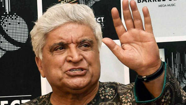 Javed Akhtar called Prime Minister Narendra Modi a fascist said that Fascists dont have horns on their heads