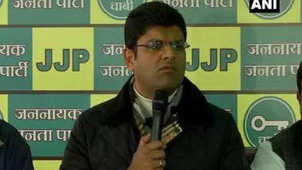 दिल्ली विधानसभा चुनाव: अकाली दल के बाद JJP ने चुनाव लड़ने से किया इनकार