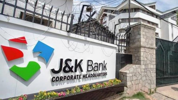 JK Bank Scam Anti-Corruption Bureau arrested Hilal Rather