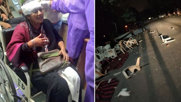 जेएनयू हिंसा: जब्त होंगे इन दो व्हाट्सऐप ग्रुप के सदस्यों के फोन, हाईकोर्ट ने दिल्ली पुलिस से समन जारी करने को कहा