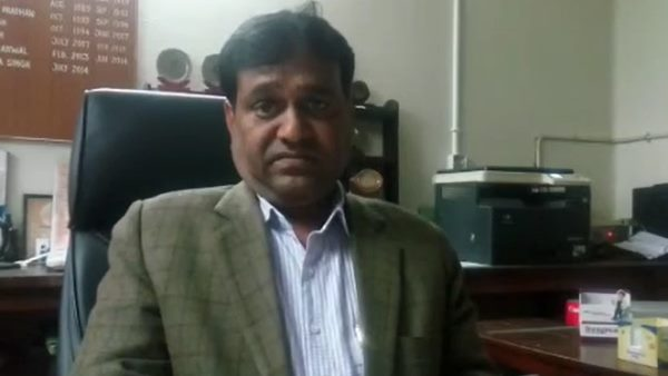kanpur medical student alleges sexual harassment on professor