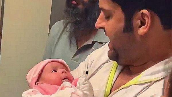 यह पढ़ें:खत्म हुआ इंतजार, कपिल शर्मा की बेटी की पहली तस्वीर आई सामने, आपने देखी क्या?