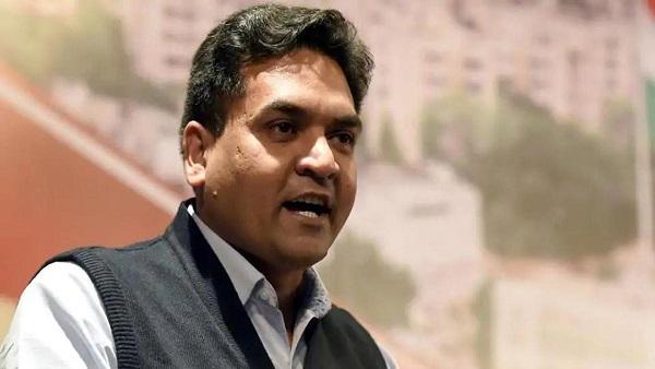 दिल्ली में तनाव के बीच कपिल मिश्रा ने किया ट्वीट, कहा- 'जिन्होंने कभी अफजल गुरु को आतंकवादी नहीं माना वो....'