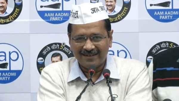 आप ने जारी की 70 उम्मीदवारों की लिस्ट, केजरीवाल नई दिल्ली से लड़ेंगे चुनाव