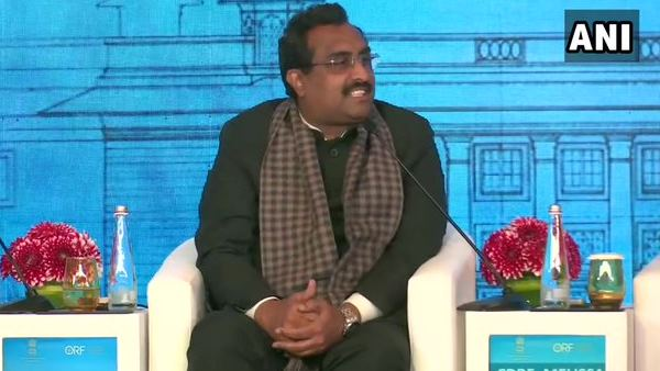 CAA BJP Ram Madhav says Hitler Mussolini Were Products Of Democracy