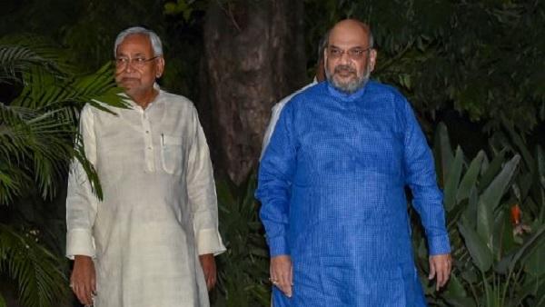 कौन सी हैं दिल्ली की वो दो सीटें, जो भाजपा ने नीतीश कुमार को दीं