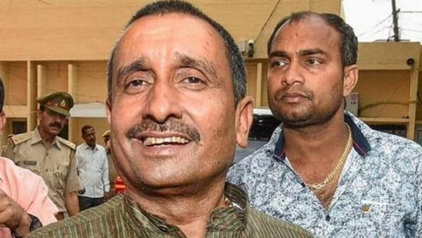 Unnao rape case Kuldeep Singh Sengar approached Delhi High Court challenging his conviction