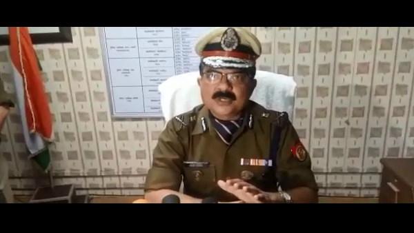 एडीजी सुजीत कुमार लखनऊ के पहले पुलिस कमिश्नर बने, बोले- अपराधियों पर करेंगे कठोर कार्रवाई