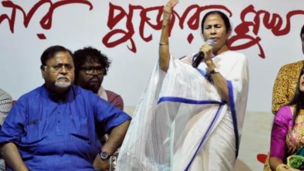 बंगाल के शिक्षा मंत्री ने भाजपा नेता दिलीप घोष पर साधा निशाना, कहा- ममता बनर्जी की वजह से लोग सुरक्षित
