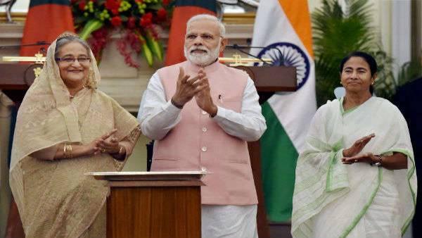 अफगानिस्तान, पाकिस्तान व बांग्लादेश में हैं एनआरसी, फिर भारत में NRC का विरोध क्यों?