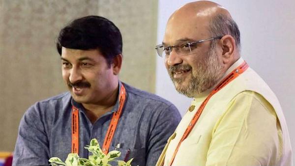 दिल्ली में केजरीवाल को घेरने के लिए BJP का नया प्लान, इस पार्टी के साथ चुनाव लड़ने की तैयारी