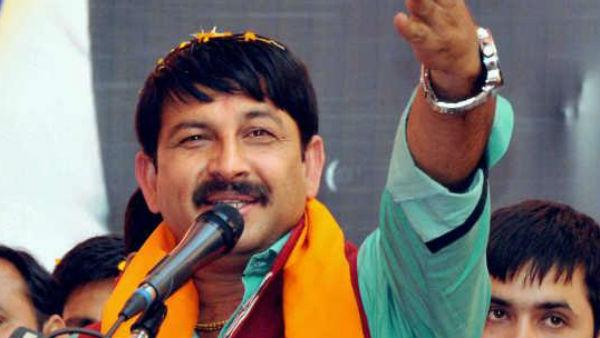इसे भी पढ़ें- 2020 Delhi Assembly Polls:7 वर्ष में दिल्ली में ढंग का एक नेता भी नहीं ढूंढ पाई बीजेपी!
