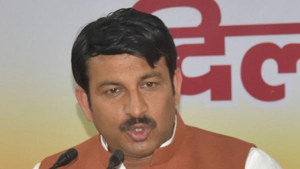 ये भी पढ़ें:दिल्ली चुनाव: मनोज तिवारी ने क्यों कहा, '...तो ले लूंगा राजनीति से संन्यास'