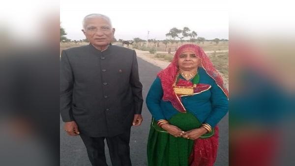 राजस्थान: MLA की पत्नी के सामने 30 साल से कोई नहीं लड़ता चुनाव, भीखी देवी छठी बार निर्विरोध सरपंच