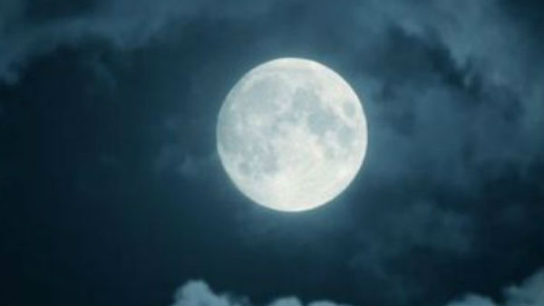 What is the occult lunar eclipse