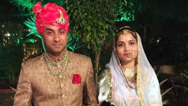 Tonk : पाकिस्तान की बेटी नीता कंवर राजस्थान में बहू बनकर लड़ रही सरपंच का चुनाव, देखें वीडियो