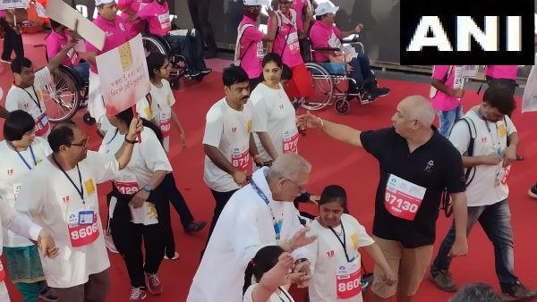 यह पढ़ें: मुंबई मैराथनः कार्डियक अरेस्ट से 64 वर्षीय प्रतिभागी गजानन की मौत, 6 घायल