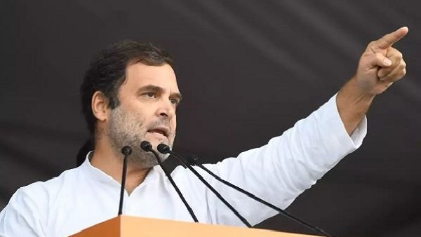 Rahul Gandhi Attack Modi Government on Harming LIC, said govt risking future by Crores of People and their trust