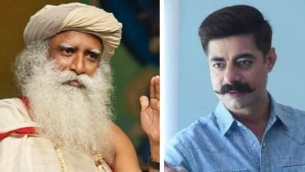 'सावधान इंडिया' से निकाले गए एक्टर सुशांत सिंह अब सदगुरु जग्गी वासुदेव पर भड़के