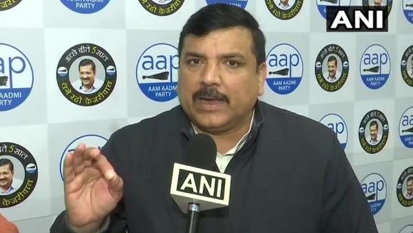 दिल्ली चुनाव से पहले ED का बड़ा खुलासा, AAP नेता संजय सिंह और कांग्रेस से जुड़े PFI के तार!