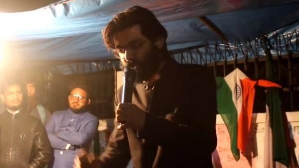 शरजील इमाम की मां ने पुलिस पर लगाए कई आरोप, कहा- हमें डराया और धमकाया जा रहा है