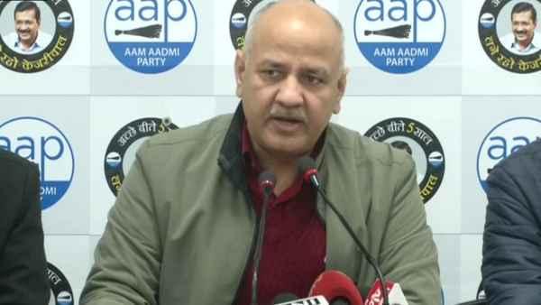 केजरीवाल ने क्यों काटे 15 विधायकों के टिकट, मनीष सिसोदिया ने बताई वजह