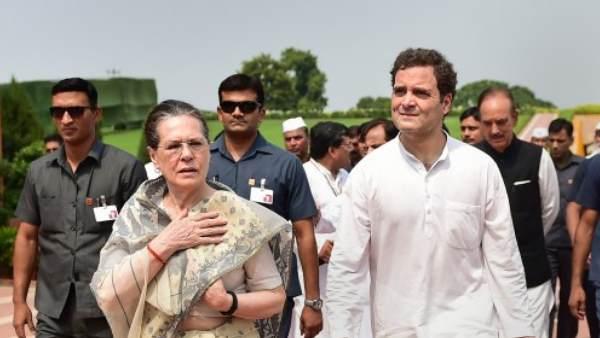Delhi Election: कांग्रेस ने जारी की स्टार कैंपेनरों की सूची, नवजोत सिंह सिद्धू समेत इन नेताओं के नाम शामिल