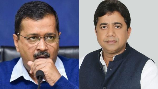 ये भी पढ़ें-कौन हैं भाजपा के सुनील यादव, जो अरविंद केजरीवाल के खिलाफ लड़ेगे चुनाव