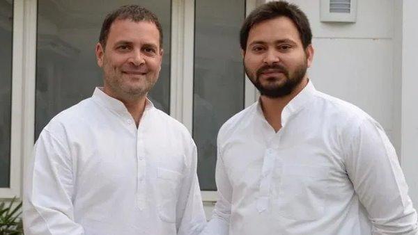 राष्ट्रीय जनता दल ने दिल्ली के लिए उम्मीदवारों का किया ऐलान, 4 सीटों पर लड़ेगी चुनाव
