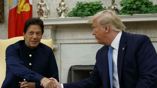 यह भी पढ़ें-FATF की मीटिंग से पहले ट्रंप से मिलेंगे पाकिस्तान के PM इमरान