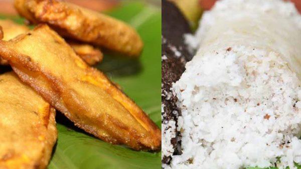 विरोध के बाद रेलवे ने मेन्यू में फिर से शामिल किया केरल का खाना