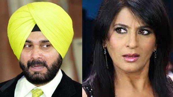 यह पढ़ें: तो क्या सच में हो रही है नवजोत सिंह सिद्धू की 'कपिल शर्मा शो' में वापसी?