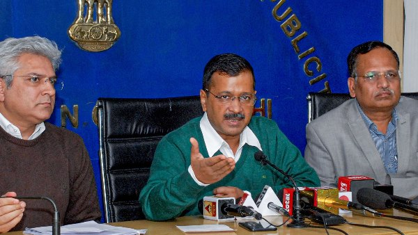 Aam Aadmi Party can get 59 seats