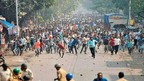 Bhima Koregaon violence have been transferred to NIA