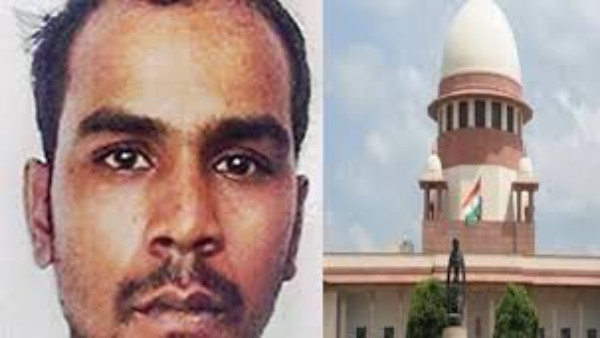 This petition of Mukesh will be heard in Supreme Court today