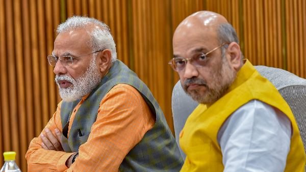 After reshuffle in BJP , Now eyes on Modi cabinet expansion