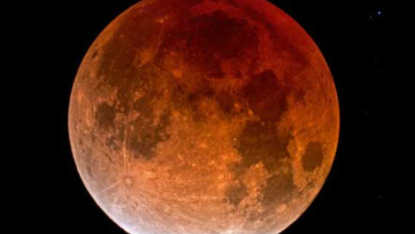 Know special things about lunar eclipse