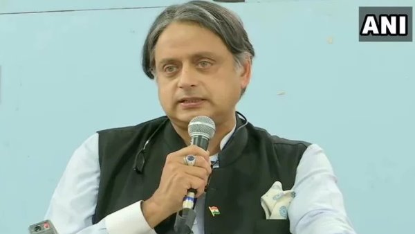 Shashi Tharoor: If CAA would lead to NPR & NRC, that would pursue the same line. If that happens, you can say that Jinnahs victory is complete.