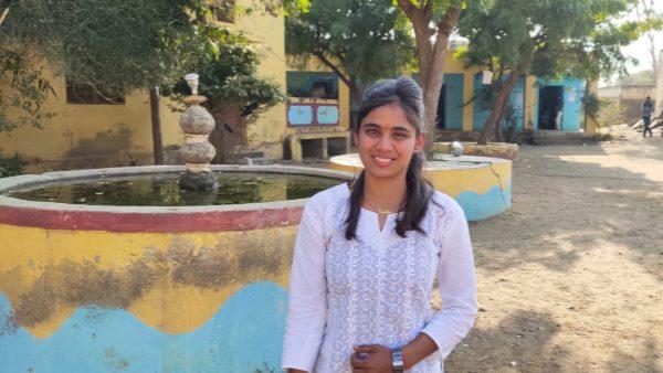 राजस्थान : IAS की पत्नी को हराकर सरपंच बनीं MSC की 22 वर्षीय छात्रा, जश्न में डूबा गांव ज्ञानगढ़