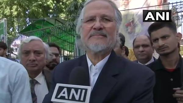 former delhi LG Najeeb Jung on Jamia library video There should be a proper investigation into this