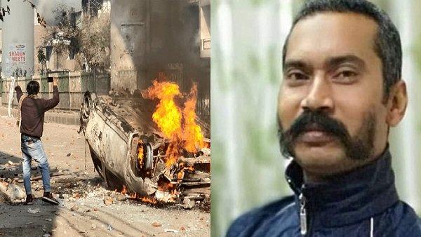 यह पढ़ें: Delhi Violence:: धरने पर बैठे परिजनों की मांग-हेड कॉन्स्टेबल रतनलाल को मिले शहीद का दर्जा वरना नहीं करेंगे अंतिम संस्कार