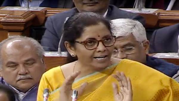 'I did not see any memorable thoughts or statements in this budget'