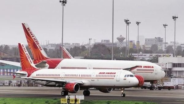 IAS officer Rajiv Bansal appointed Chairman and Managing Director of Air India
