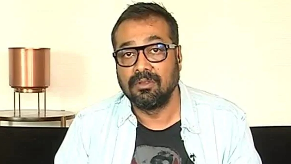 director Anurag Kashyap says BJP is countrys worst enemy, will sell everything