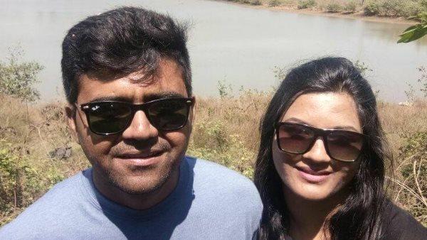 Valentine's Day : महाराष्ट्र की स्नेहलता ने राजस्थान के ओपी डूडी को पहले दिल दिया फिर किडनी